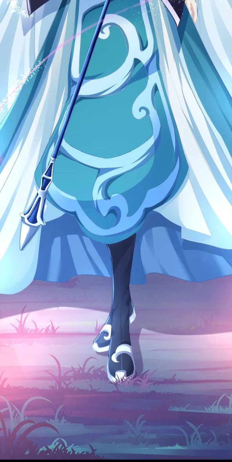 Ma Nữ Mang Đôi Giày Cao Gót - Chap 3