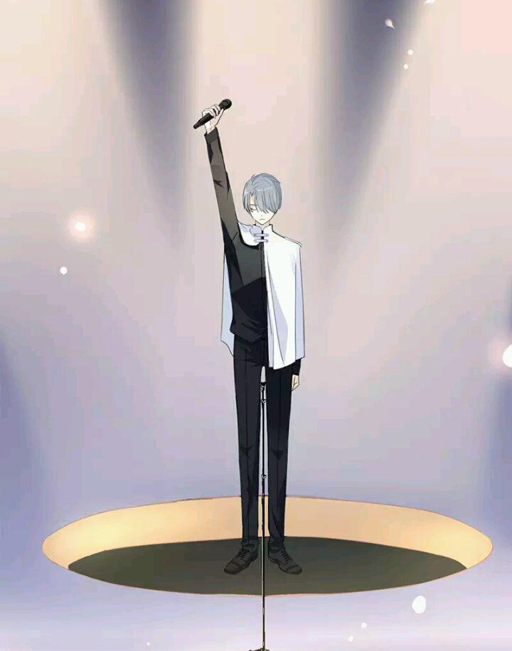 Tôi Bị Idol… Chuyện Không Thể Tả! Chap 1
