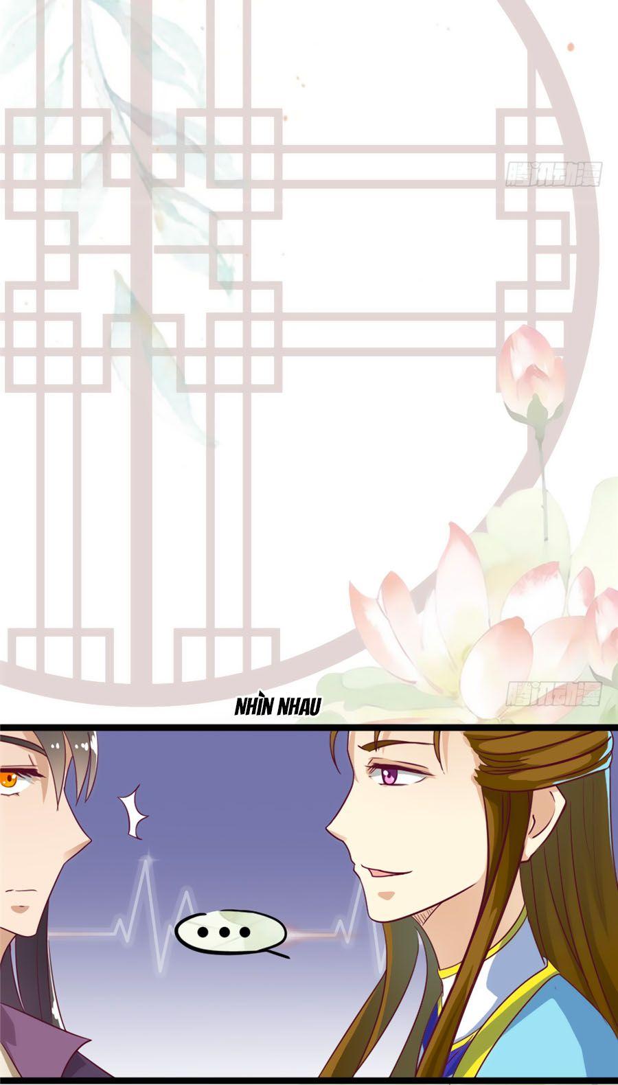 Ngọc Vi Mai: Chapter 13