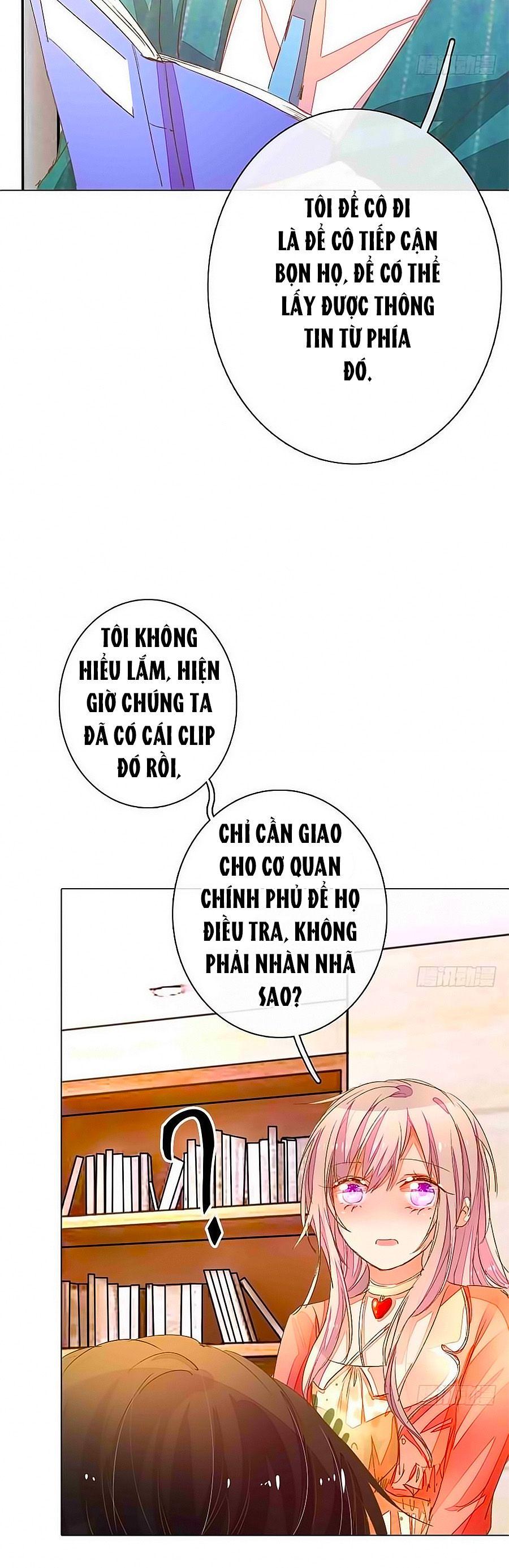 Hào Môn Tiểu Lãn Thê - Chap 52
