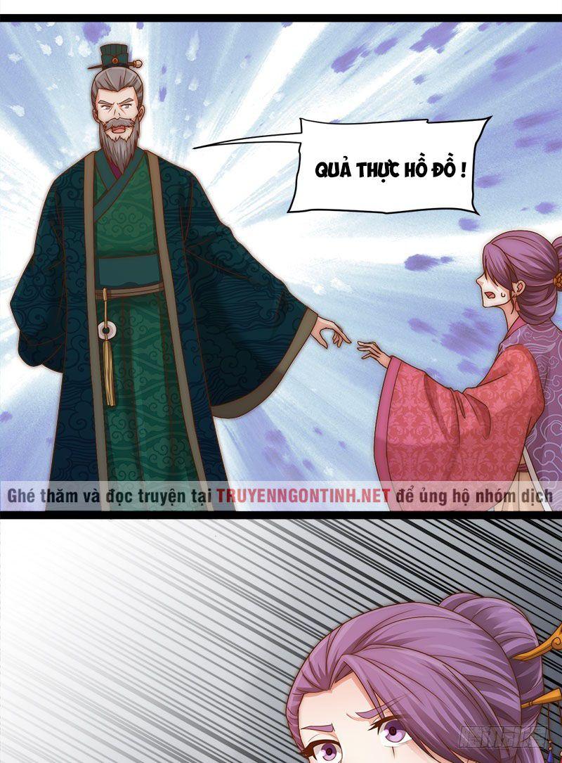 Niết Bàn Chi Phượng Nhan Lâm Ca chap 8 - Trang 7