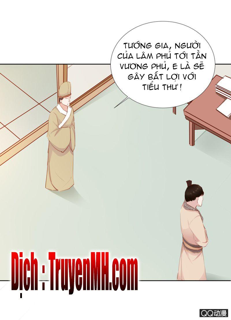 Solo Đi Vương Gia - Chap 10