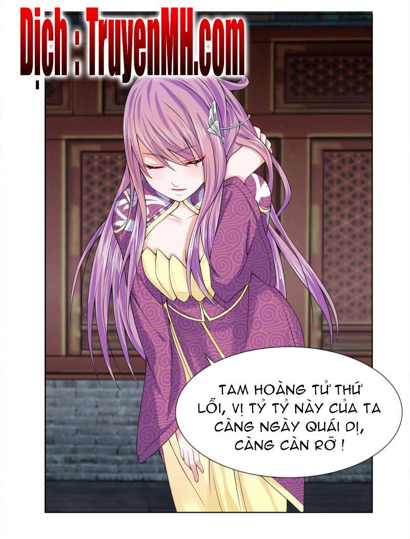 Loạn Thế Đế Hậu - Chap 26