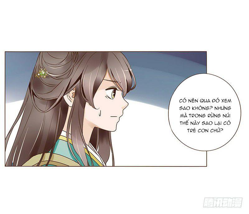 Đế Vương Trắc – Chap 86