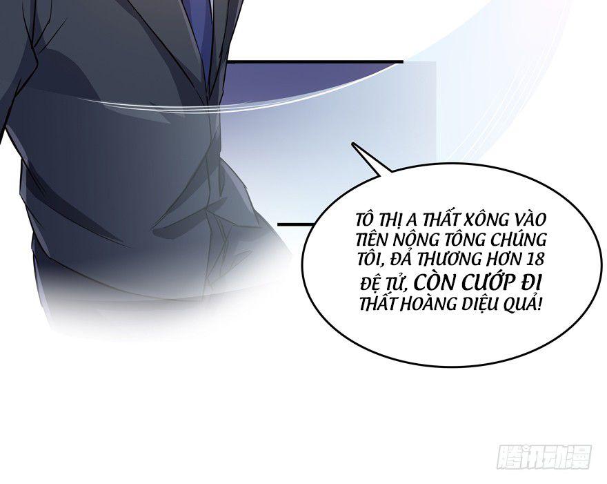 Tu Chân Nói Chuyện Phiếm Quần - Chap 64