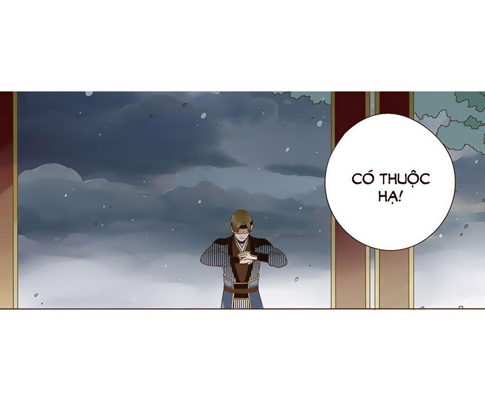 Đế Vương Trắc – Chap 48