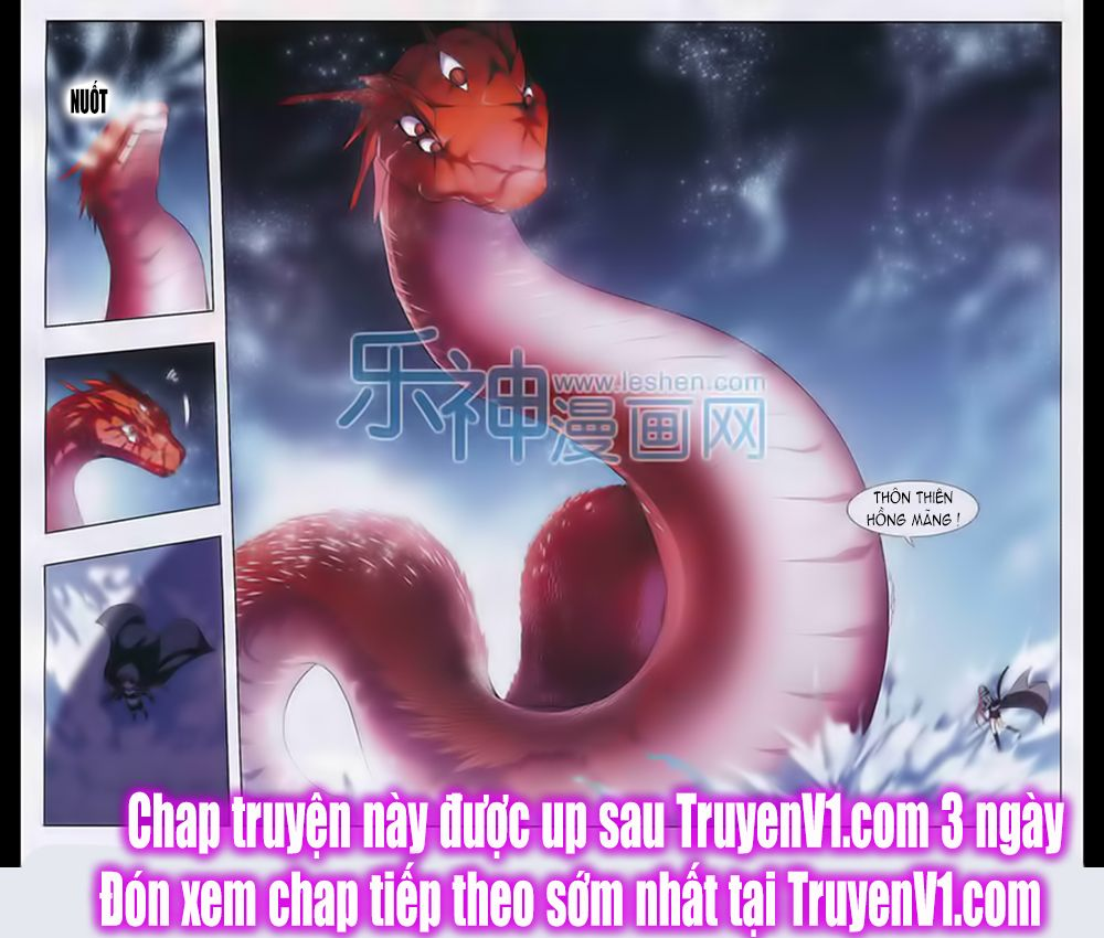 a3manga.com Phượng Nghịch Thiên Hạ Chap 34