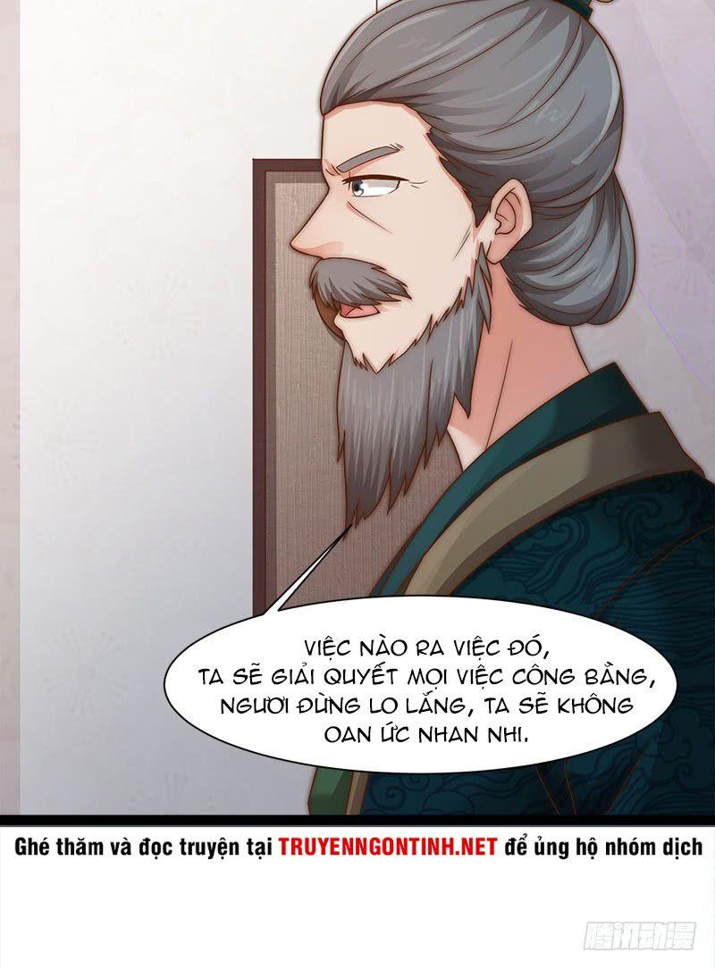 Niết Bàn Chi Phượng Nhan Lâm Ca chap 8 - Trang 10