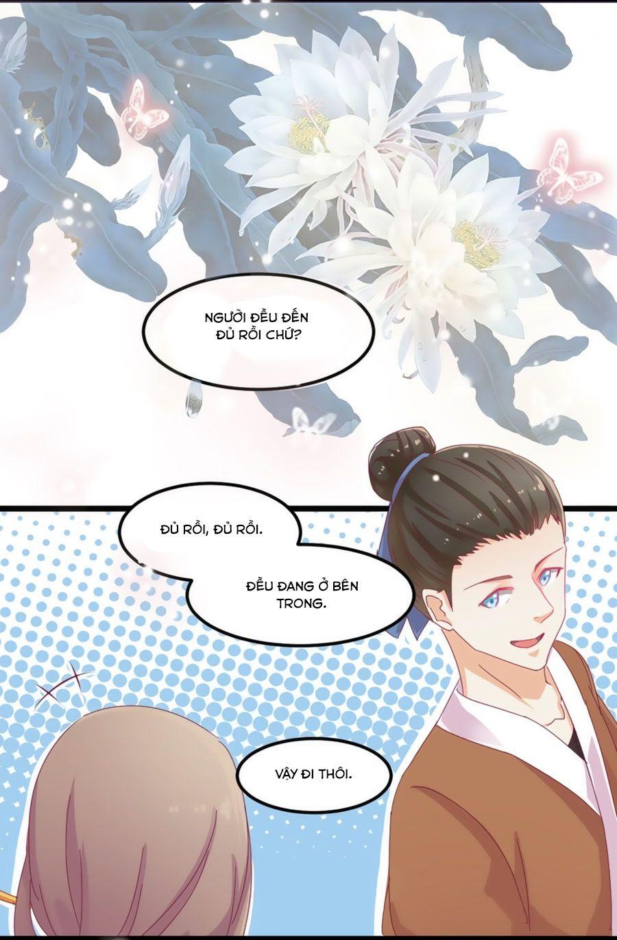 Ngọc Vi Mai chap 3 - Trang 5