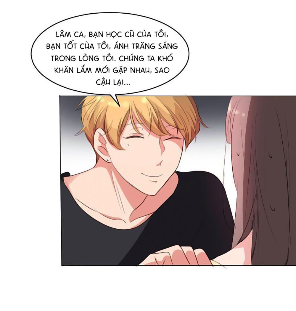 Quay Đầu Nhìn Lại, Anh Yêu Em! chap 7 - Trang 49
