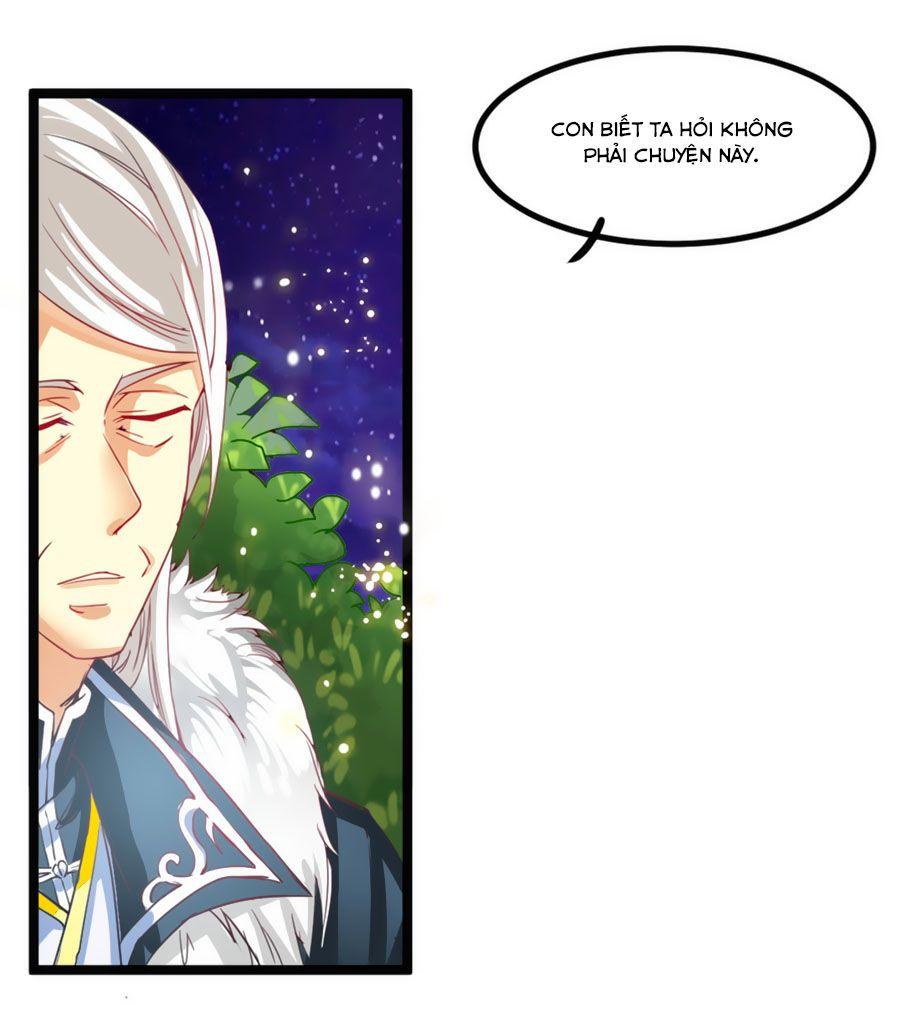 Ngọc Vi Mai chap 1 - Trang 4
