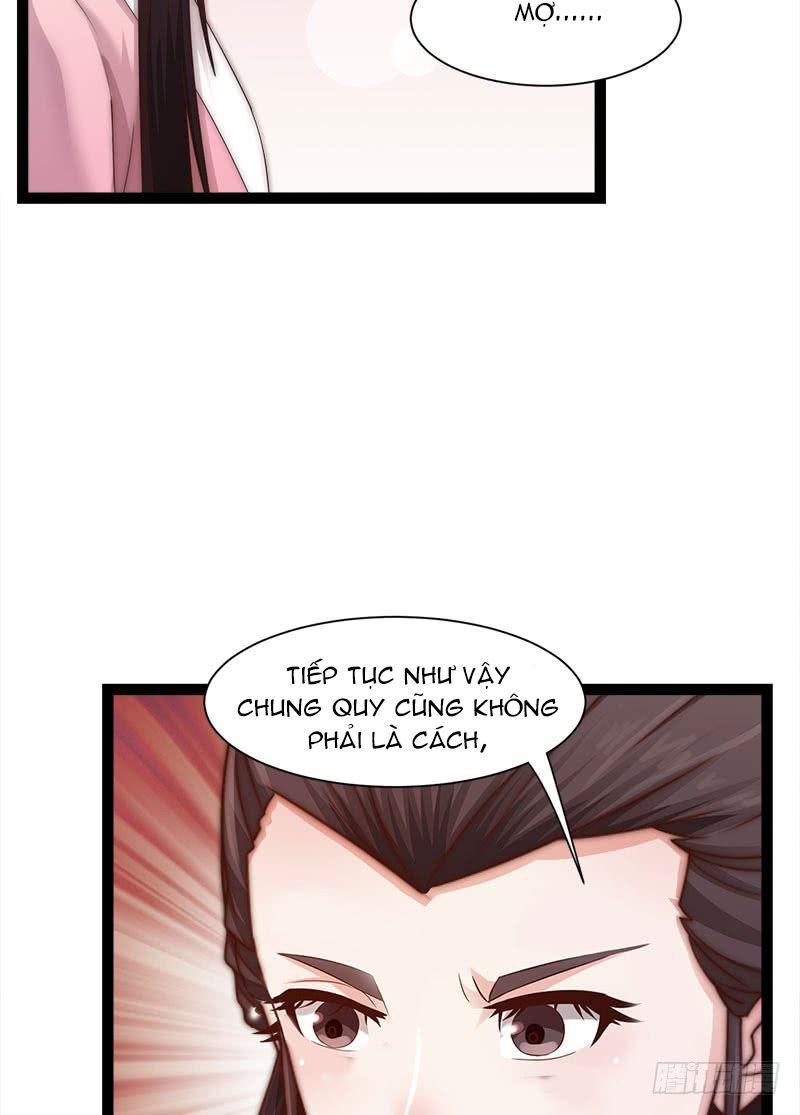 Niết Bàn Chi Phượng Nhan Lâm Ca chap 8 - Trang 21
