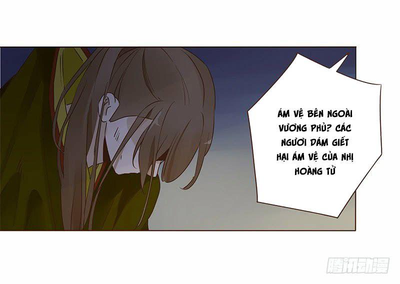 Đế Vương Trắc chap 106 - Trang 46