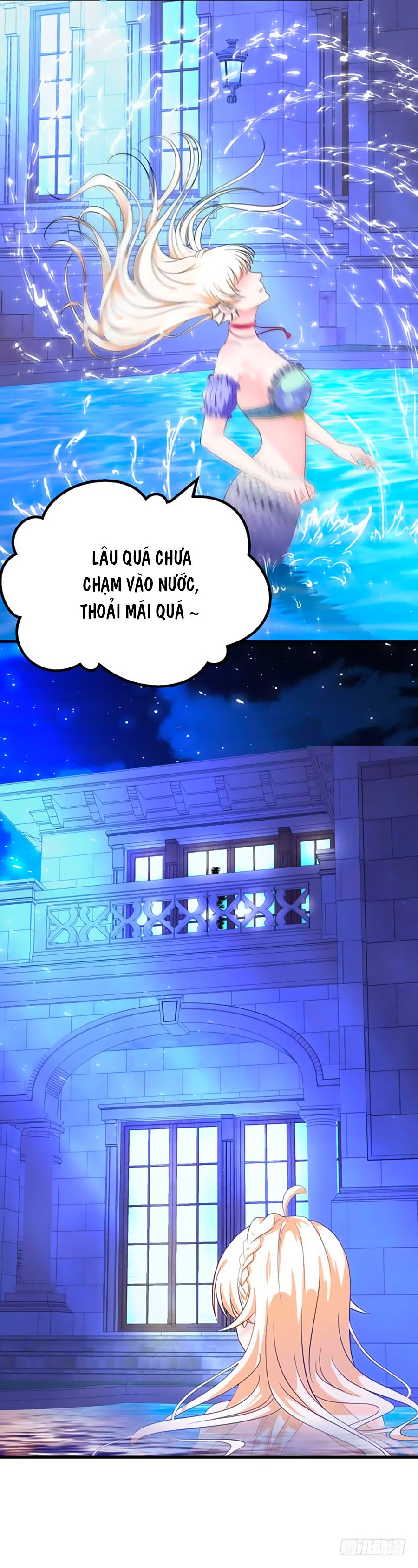 Thâm Hải Chi Ca_Chap 11