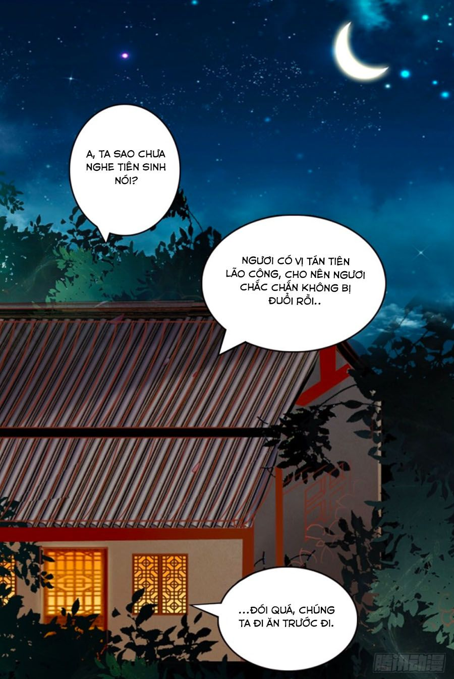 Dẫn Hồn Khúc Chap 10.2 Trang 20