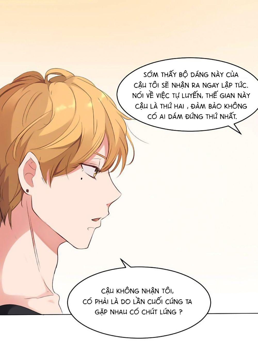 Quay Đầu Nhìn Lại, Anh Yêu Em! chap 7 - Trang 59