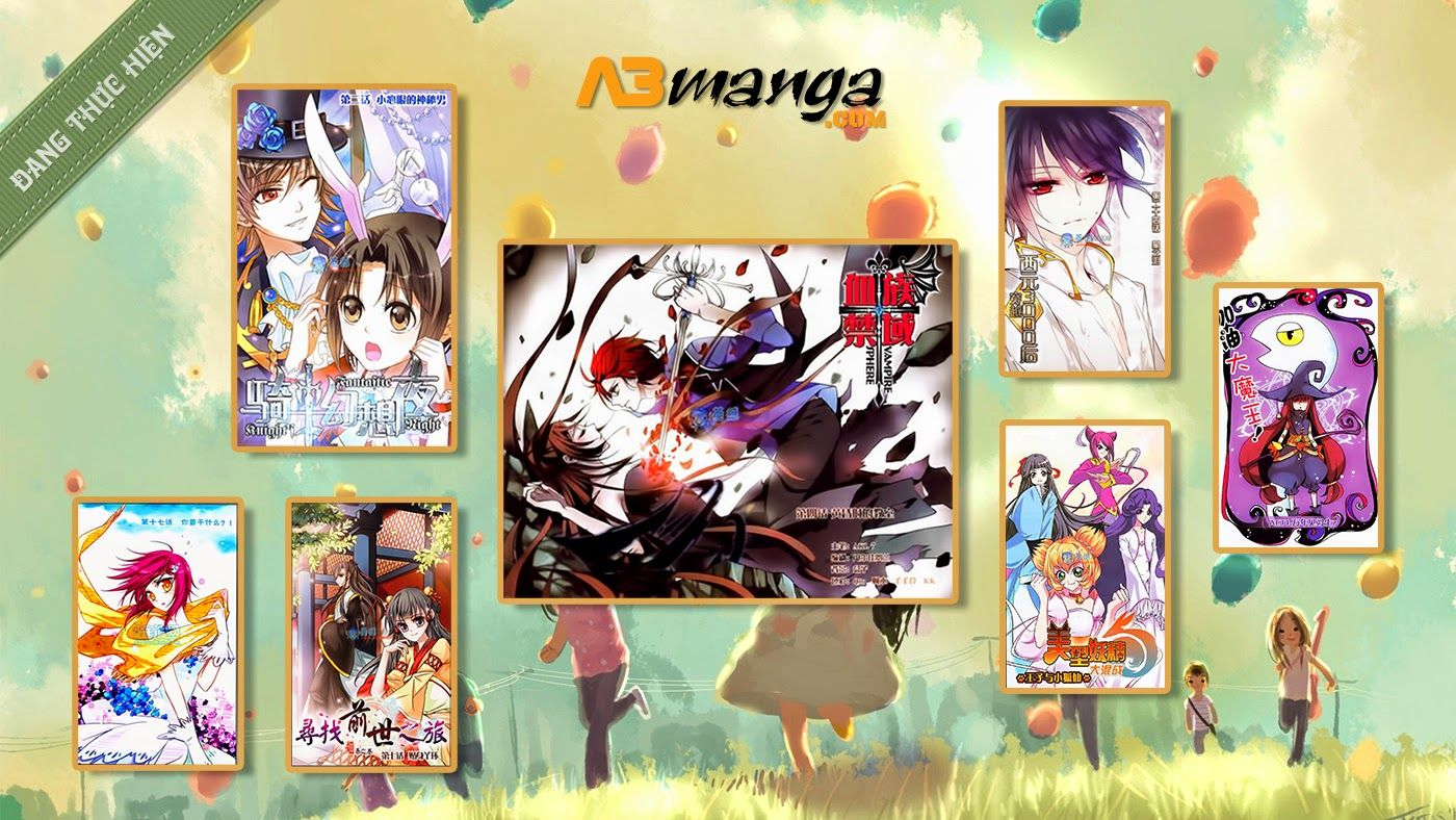 a3manga.com tam trao tien the chi lu chap 42