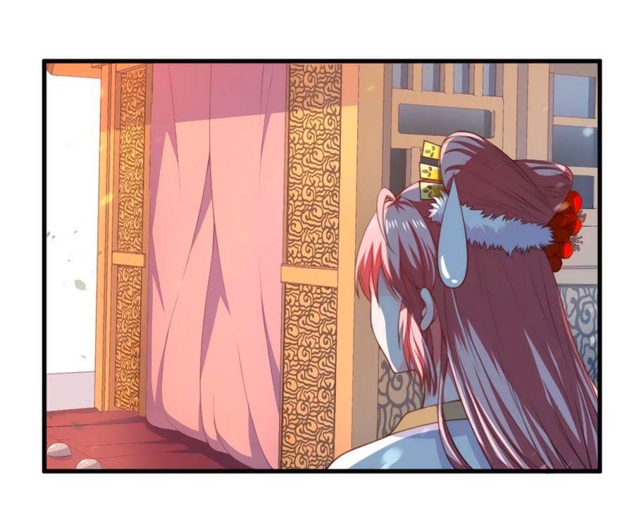 Khuynh Thế Y Phi Muốn Bỏ Chồng chap 4 - Trang 39
