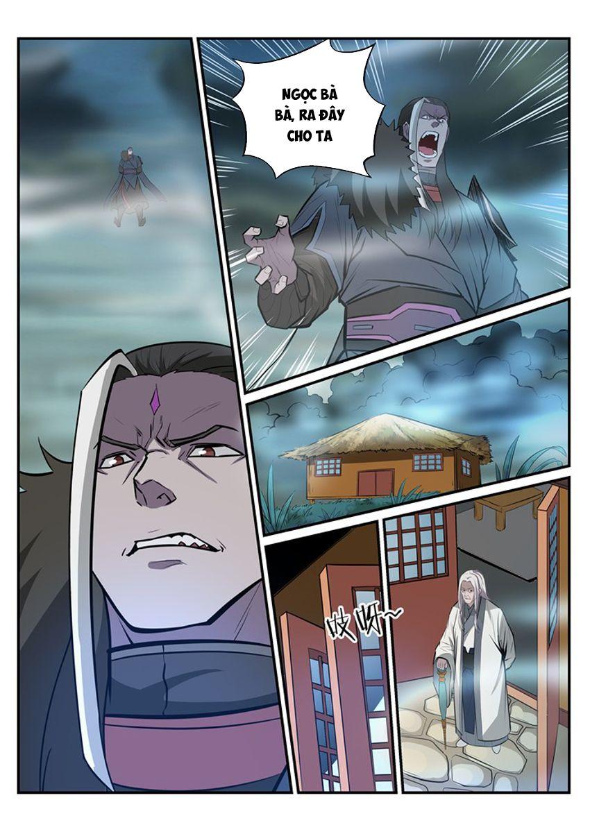 Bách Luyện Thành Thần Chap 198
