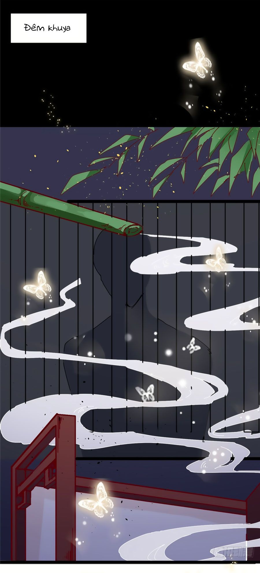 Ngọc Vi Mai chap 2 - Trang 1