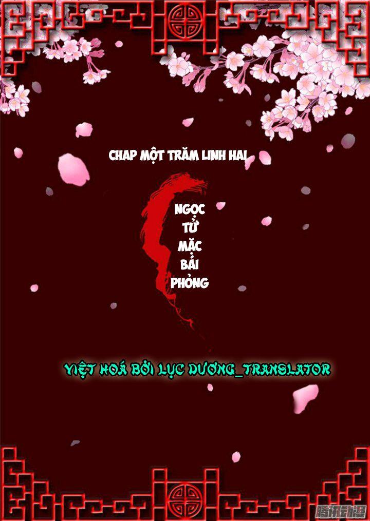 Thông Linh Phi Chap 103