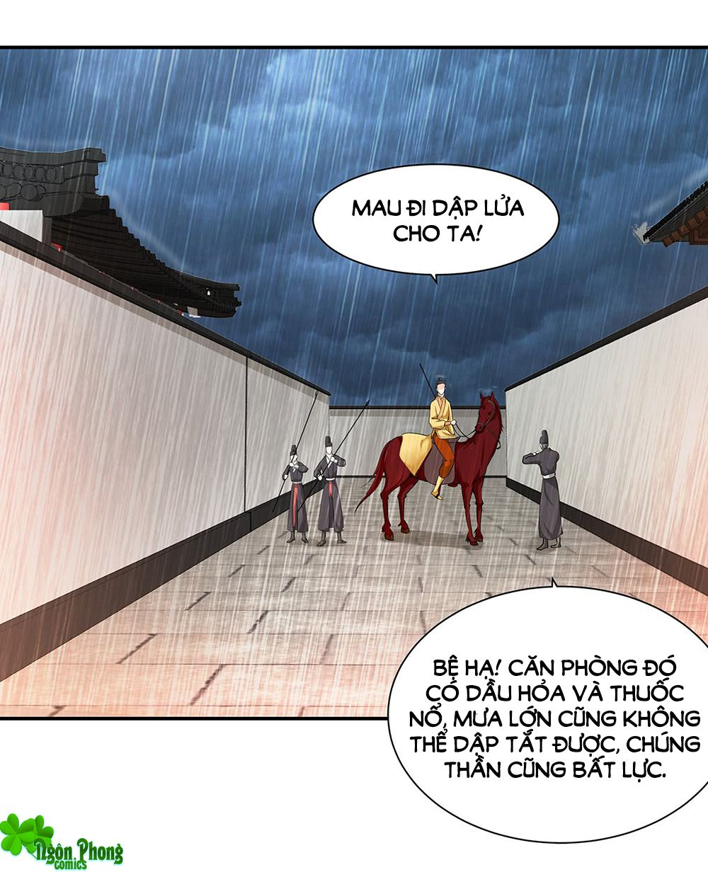 Hỏa Hồ chap 53 - Trang 55
