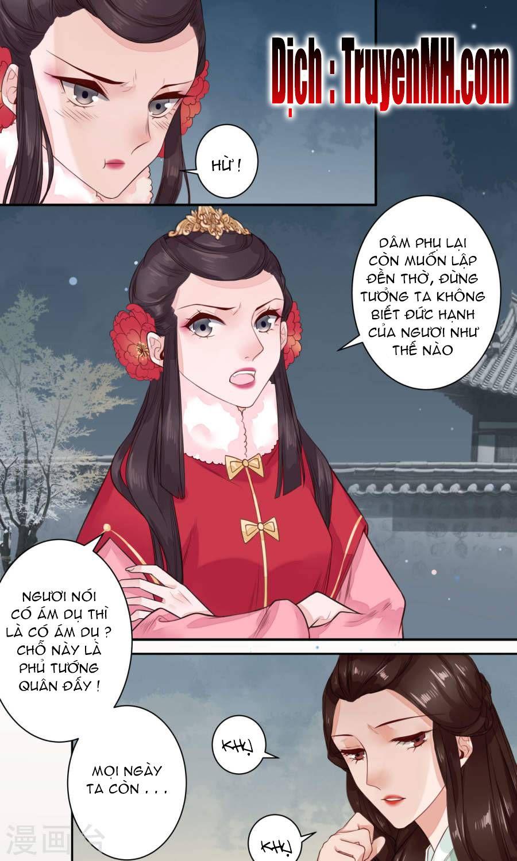 Phượng Hoàng Tê Lâm - Chap 10