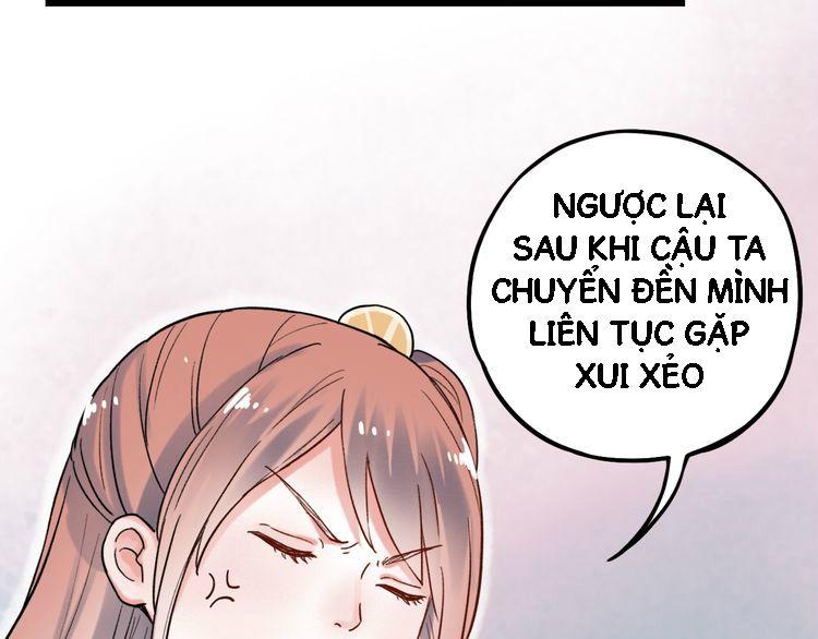 Trạch Thượng Tịch Mịch Huỳnh Hỏa - Chap 6.1