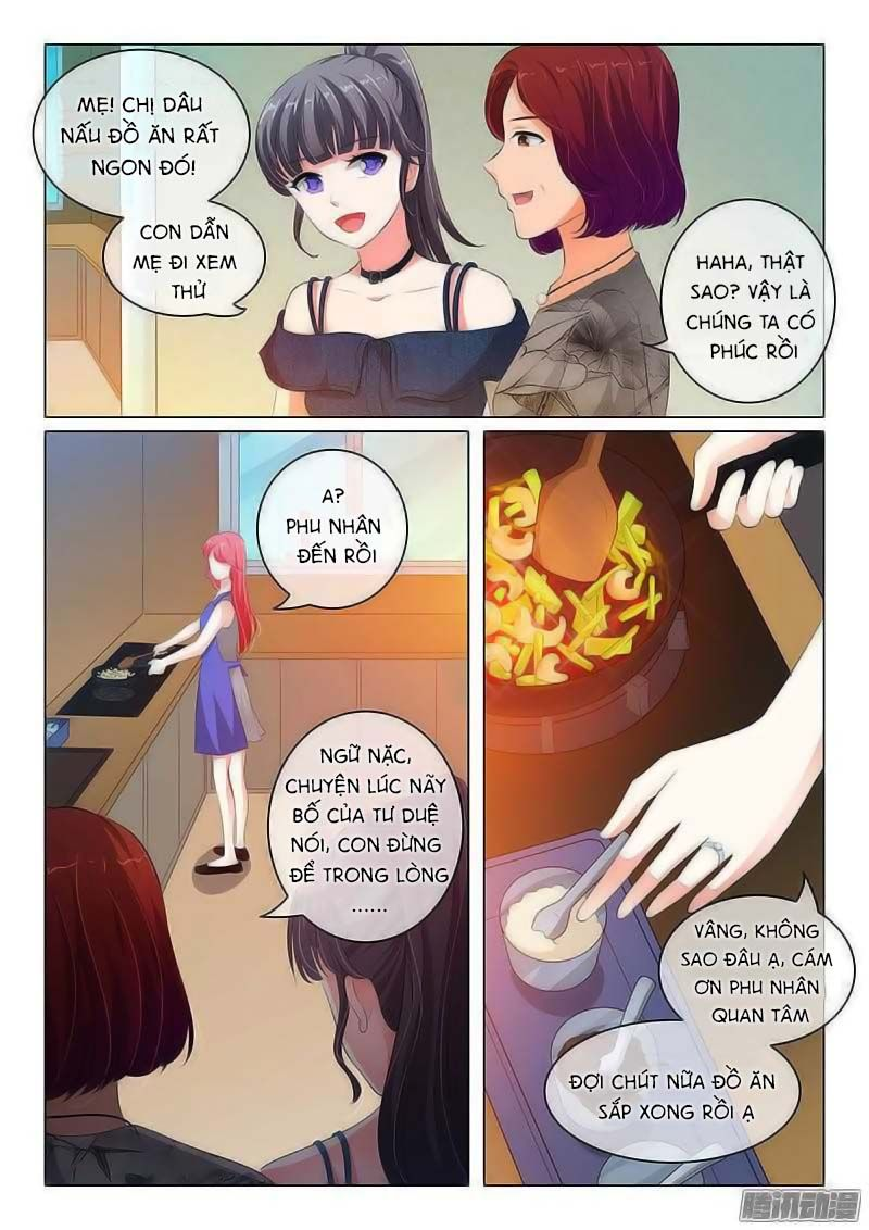 Băng Sơn Thủ Tế – Chap 76