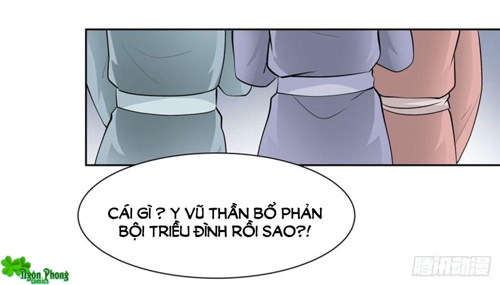 Hỏa Hồ chap 52 - Trang 5