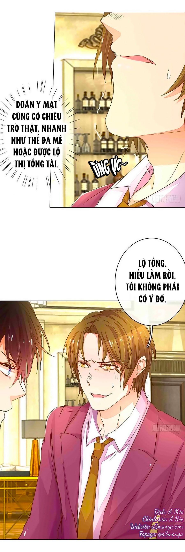 Hào Môn Tiểu Lãn Thê - Chap 62