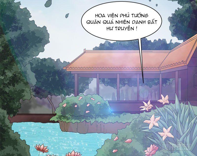 Niết Bàn Chi Phượng Nhan Lâm Ca chap 6 - Trang 35
