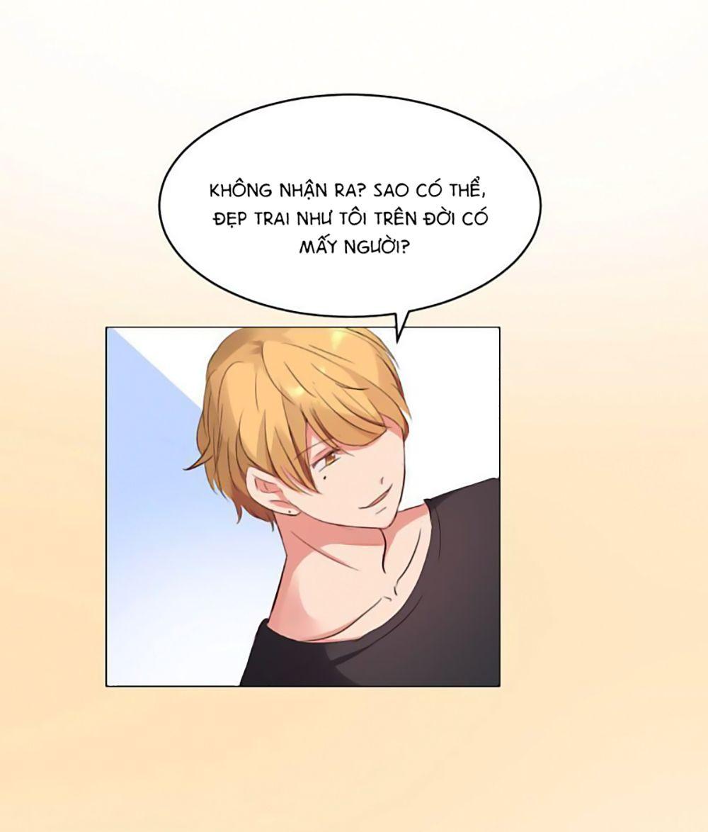 Quay Đầu Nhìn Lại, Anh Yêu Em! chap 7 - Trang 58