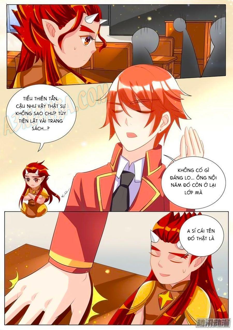 Chước Chước Lưu Ly Hạ Chap 108