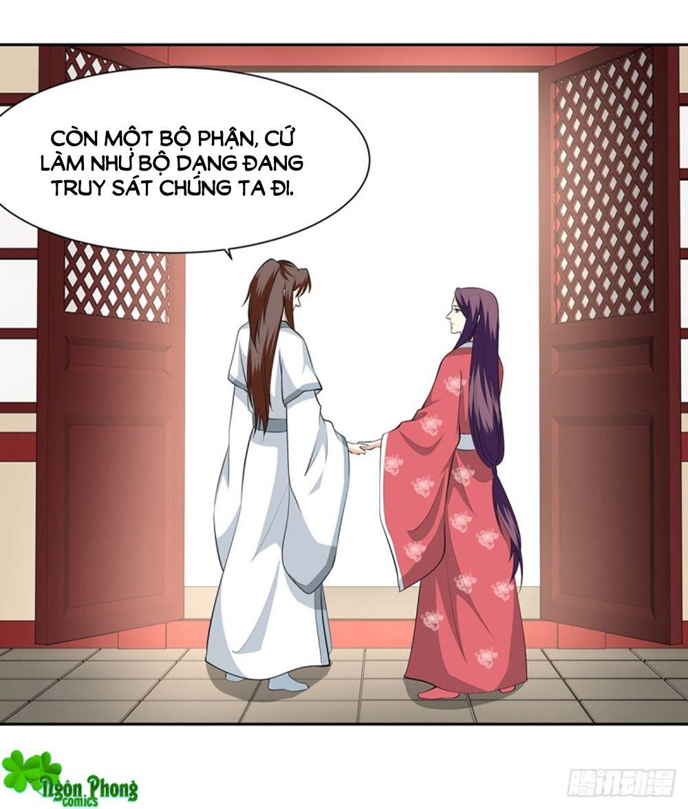 Hỏa Hồ chap 51 - Trang 51