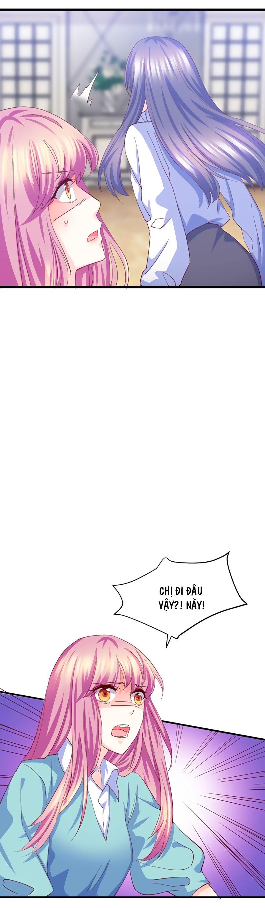 Ta Và Nam Thần Cởi Áo Ngủ Rồi Chap 12 Trang 8