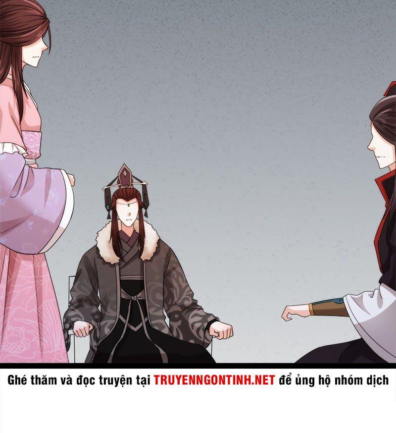 Niết Bàn Chi Phượng Nhan Lâm Ca chap 6 - Trang 25