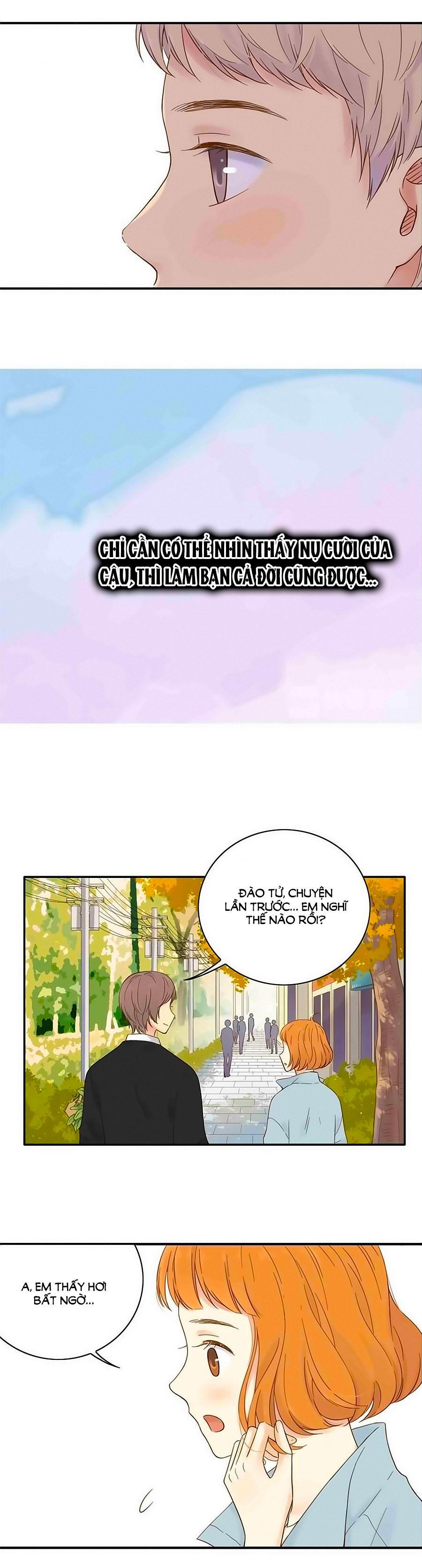 Bạc Hà Chi Hạ 2 chap 50 - Trang 9