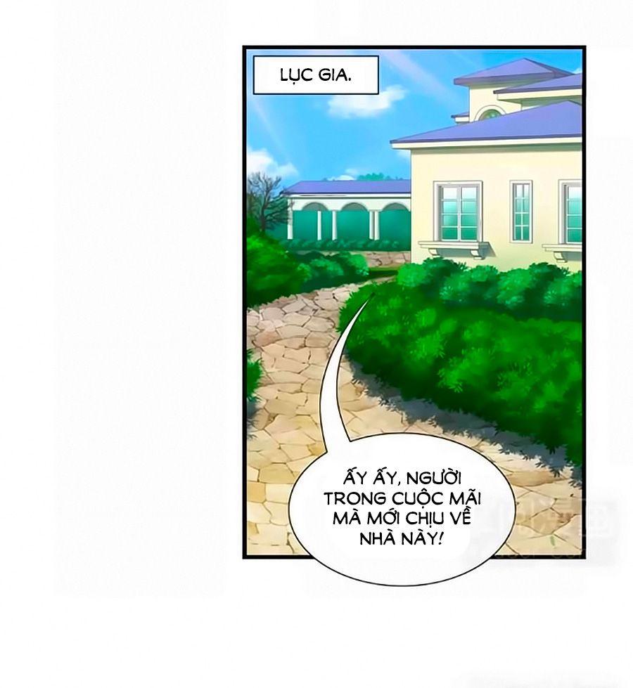 Chỉ Nhiễm Thành Hôn – Chap 130