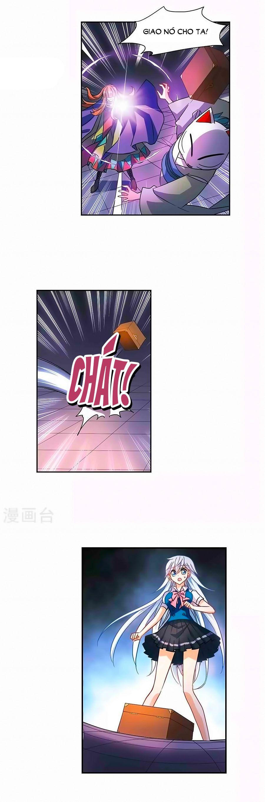Tô Tịch Kỳ Quái – Chap 89.2