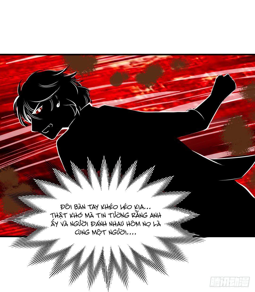 Cuộc Chiến Phía Sau Nhà Bếp chap 23 - Trang 10