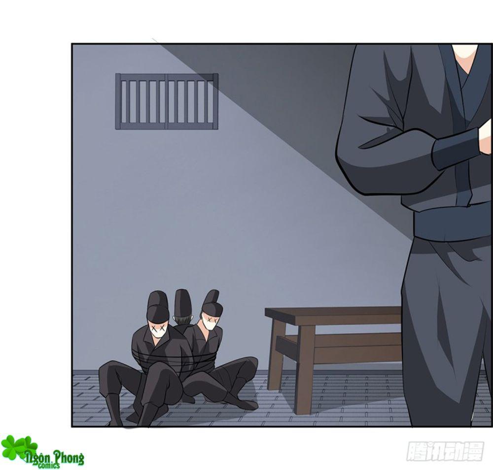 Hỏa Hồ chap 52 - Trang 33