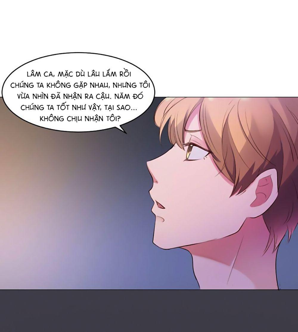 Quay Đầu Nhìn Lại, Anh Yêu Em! chap 7 - Trang 39