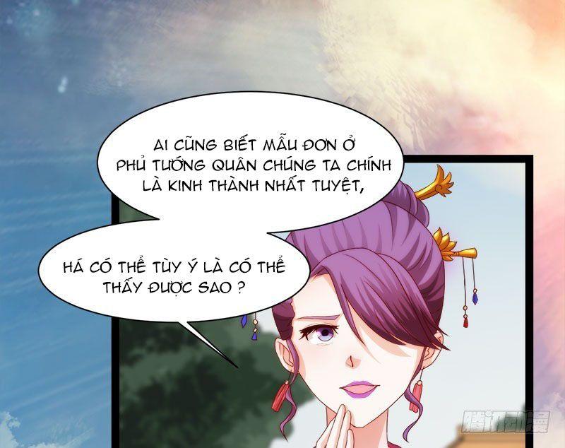 Niết Bàn Chi Phượng Nhan Lâm Ca chap 6 - Trang 40
