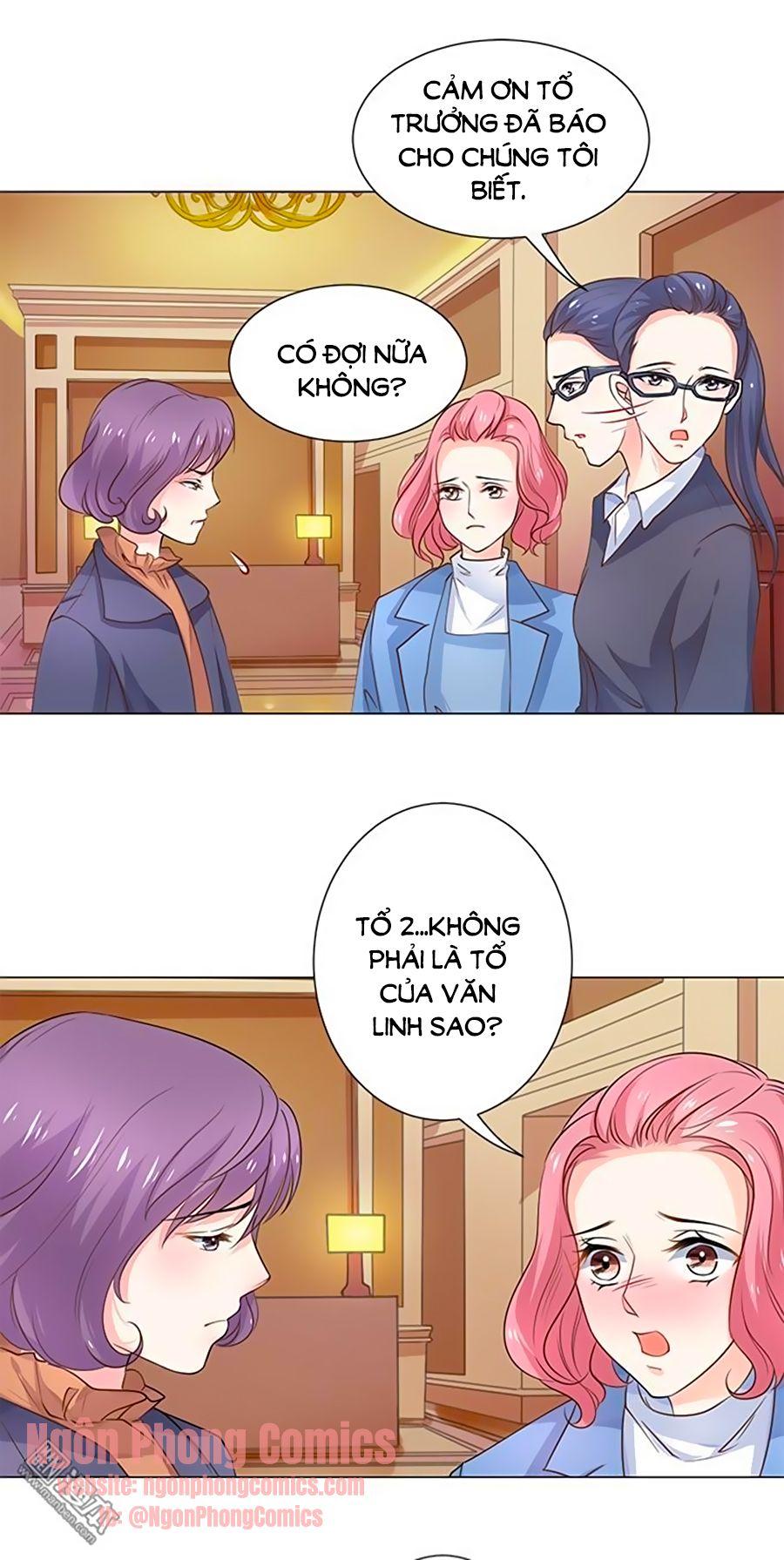 Bác Sĩ Sở Cũng Muốn Yêu_chap 97