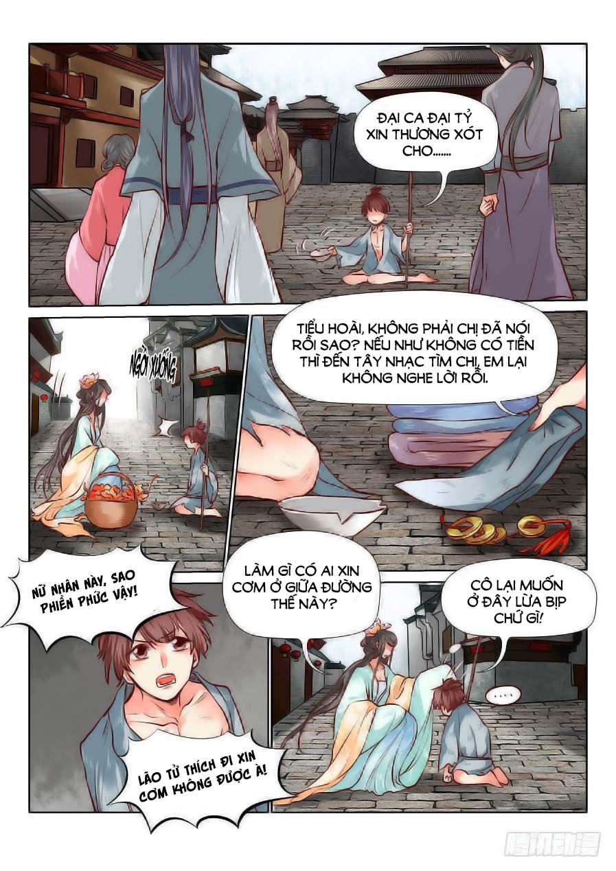 Luôn Có Yêu Quái – Chap 76