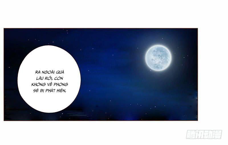 Đế Vương Trắc chap 106 - Trang 15