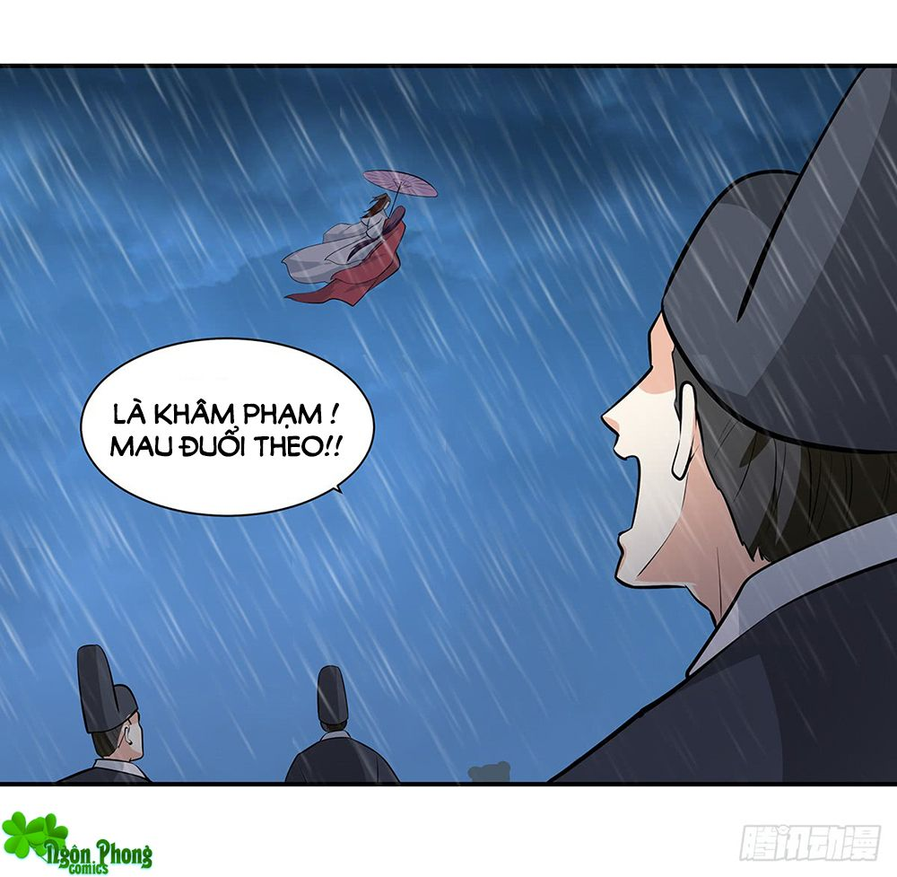 Hỏa Hồ chap 53 - Trang 38