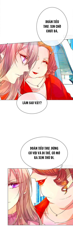 Hào Môn Tiểu Lãn Thê - Chap 27