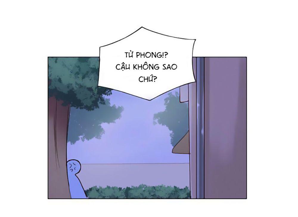 Quay Đầu Nhìn Lại, Anh Yêu Em! chap 7 - Trang 36